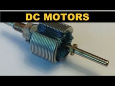 4 Types of DC Motors and Their Characteristics | EEP