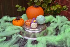 Halloween Lush Haul!