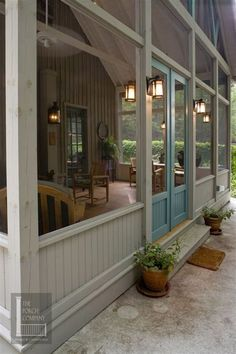 Screened Porch With Knee Wall - Yahoo Image Search Results ...