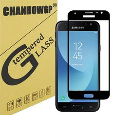 Buy Tempered Glass For Samsung Galaxy 2017 2016 2017 on Prime Screen Protector Case Full Cover Protective Mobile Accessories, Phone Accessories, Phone Screen Protector, Nanotechnology, Panzer, Iphone, Cover, Samsung Galaxy, Glass