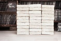 Cap Blanc | Heylen Trading  = Seps hoge vest (meen ik)