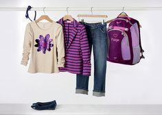 Girls Favorite Looks-Back to school 4