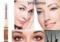 BrowSense The BrowSense delivery system is unique and effective. One end of the applicator is a controllable sable brush that is used to apply the color to the eyebrow with short, hair-length strokes to create a very natural brow line. BrowSense contains the same long-lasting properties of LipSense. It ia also waterproof and will not smear off, smudge, nor rub off! www.senegence.com.au/BeautifullLips