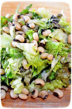 Vegetarian Recipes, Cooking Recipes, Healthy Recipes, Food Decoration, No Cook Desserts, Salad Bar, Greek Recipes, Healthy Salads, Salad Recipes