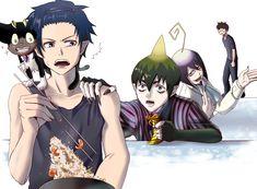 Demon Brothers/#992722 - Zerochan