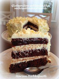 Desert Recipes, Fall Recipes, Always Hungry, Tiramisu, Deserts, Food And Drink, Birthday Cake, Gluten Free, Keto