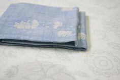 花粉対策に!ガーゼマスクの作り方 | clocomi DIY Wallet, Purses