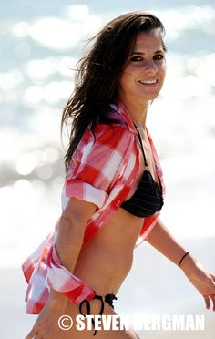 Kelly Monaco(Sam)...beautiful woman and talented actress