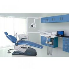 Dental Treatment Units