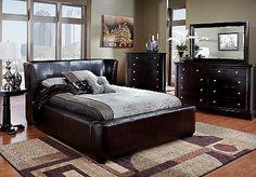 Bedroom Sets Bedrooms And Queen Bedroom On Pinterest