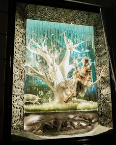 Bravo Host Andy Cohen Reveals Bergdorf Goodman Holiday Windows In ...