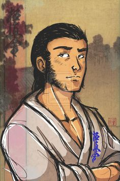 """""""We will train our hearts and bodies for a firm unshaking spirit""""   fist commandment from Kyokushin Karate Dojo kun"""