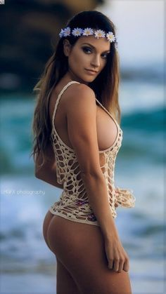 Most Sexie Lady On Earth Perfect Curves Perfect Body Perfect 10 Long Brunette