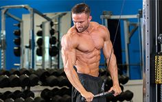 How To Build Muscle: The Complete Guide