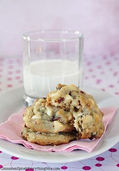 The Most Outrageous Cookie Recipes for National Cookie Day