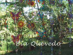Bia Quevedo: Pêndulos...