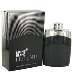 Montblanc Legend Cologne by Mont Blanc, The montblanc legend is a striking fragrance introduced by mont blanc in april 2011. This fragrance raises a toast to those limited editioned strikingly different but very real and passionate men. Olivier pescheux has crafted this fresh fougere creation and stunningly infused notes that evoke strength and tenderness, tradition and modernity. The bottle opens with a dash of fresh aromatic tones of bergamot, lavender, pineapple leaf and exotic…