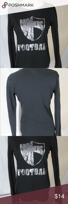 Women's Oakland Raiders Thermal Shirt Excellent condition Tops Tees - Long Sleeve