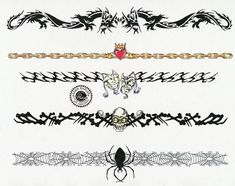 Latest Band Tattoo Designs And Ideas Tribal Band Tattoo, Arm Band Tattoo, Tribal Tattoos, Love Tattoos, Picture Tattoos, Tattoos For Guys, Tattoos Pics, Awesome Tattoos, Band Tattoo Designs