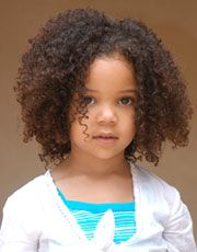 A Complete Guide To Multiracial/Biracial Hair - MixtKids
