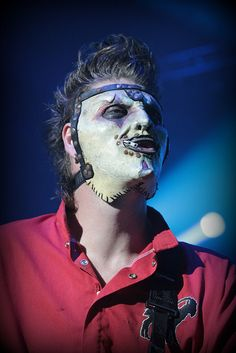 #4. Jim Root ~ SlipKnoT