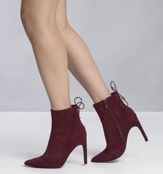 1949552af9d22 Najlepsze obrazy na tablicy buty 2017 (80) | Ankle boots, High hill ...