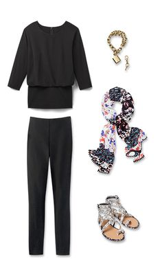 Check out five unique ways to mix and match the Indulgence Top with other cabi items! Shop with me online at www.julianeberghammer1.cabionline.com