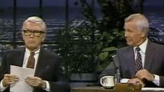 Plucked from the TV archives: Watch as actor Jimmy Stewart shares a poem about his beloved dog, Beau on The Tonight Show hosted by Johnny Carson. #Video