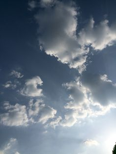 2015년 4월 30일의 하늘
