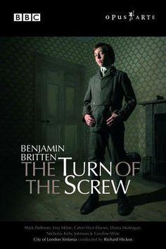 Turn of the Screw by Benjamin Britten (TV Movie 2004)