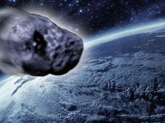 A MONSTER mile-long asteroid that could cause global devastation if it struck…