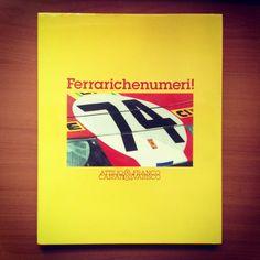 Ferrarichenumeri!