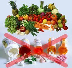 Que el alimento sea tu remedio