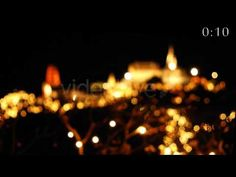 Stock Footage - Palace On Hill 03