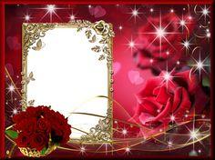 Bildergebnis für  романтические рамки png