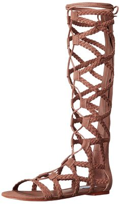 91f1d35a81f98 Steve Madden Women s Sammson Gladiator Sandal  gt  New and awesome product  awaits you