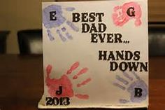 father's day crafts for toddlers - Bing Images