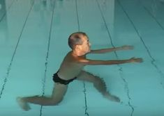 Gentle exercises in water are ideal for people who are in rehabilitation. What Do You Get When You Mix Tai Chi With Water? Ai Chi http://www.visiontimes.com/2015/10/03/what-do-you-get-when-you-mix-tai-chi-with-water-ai-chi.html