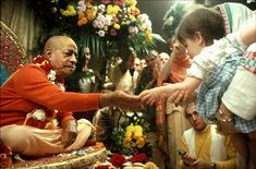 By  Urmila devi dasi It is not from any deliberate opposition to the ordained clergy that these observations are made. The original purpose of the established churches of the world may not be alway…