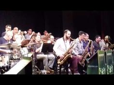 Soundscape Big Band no Commune