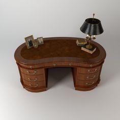 Großartig Maya Provasi Desk Kidney