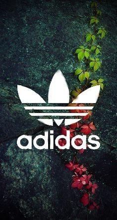 online store 595d2 51c74 Fondos Para Iphone · Marcas · Adidas Papel De Parede Adidas, Fondo Pantalla  Celular, Fondo Celular, Fondos De Adidas