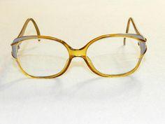 1960s Viennaline Glasses Frames