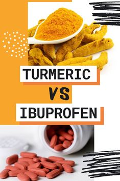 Arthritis can leave you in a terrific amount of pain but did you know turmeric, a natural spice, has amazing benefits that may help alleviate your joint pain? This article will dive into Turmeric vs NSAIDs for joint pain relief. Turmeric For Arthritis, Turmeric Health Benefits, Turmeric Root, Natural Spice, Natural Health Remedies, Good Things, Dishes, Food, Tablewares