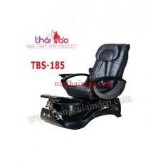 Ghe Spa Pedicure TBS185 Ghế Spa Pedicure là sản phẩm ghế chuyên nghiệp đang được rất ưa chuộng bởi các Nail Salon trên toàn thế giới. Ghế là sự kết hợp hoàn hảo giữa ghế nail thông thường cùng với ghế massage.