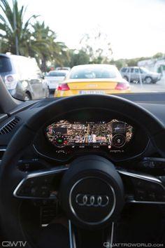 Audi Navi