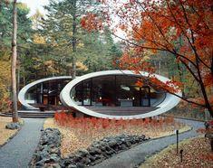 Shell Residence by Kotaro Ide (http://www.artechnic.jp/residential/album/shell-2008?p=1=UA-28988045-1)
