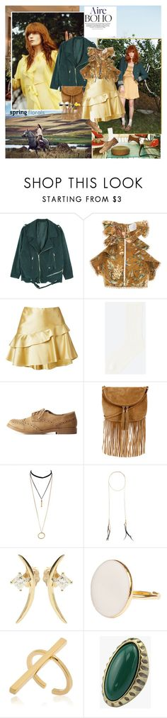 """And I never minded being on my own, then something broke in me and I wanted to go home to be where you are..."" by thisiswhoireallyam7 ❤ liked on Polyvore featuring Zimmermann, Martha Medeiros, Uniqlo, Charlotte Russe, Warehouse, Isabel Marant, Wasson Fine and Schield Collection"
