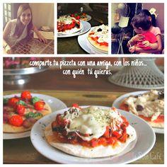 Este otoño inauguramos la nueva temporada con La Pizza Night. No somos una pizzería pero hemos pensado que con las pizzetas podemos ofreceros en pequeñas porciones toda nuestra esencia de cocina internacional, casera, sana y natural que ya presentan todos nuestro platos. Hemos creado cinco mini pizzas diferentes para mostrarte …