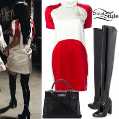 Kylie Jenner Clothes & Outfits | Page 6 of 18 | Steal Her Style | Page 6